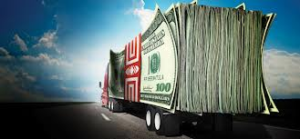 Truck Driver Salary >> Outstanding Average Truck Driver Salary Trucking Blog